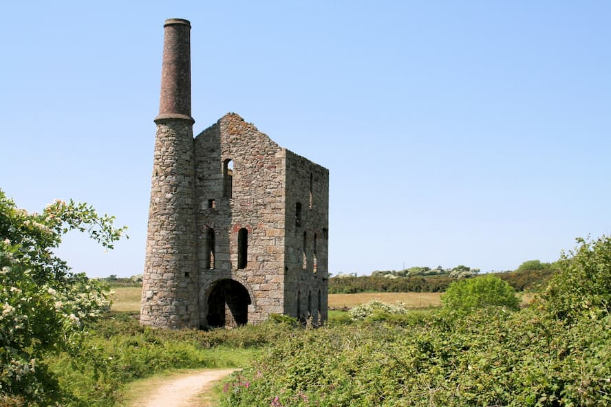 Little Known Cornwall Destinations