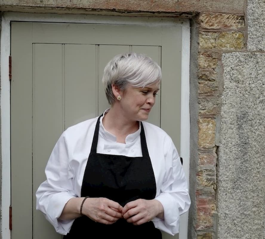 Interview With Fiona Of Chef Fiona NZ