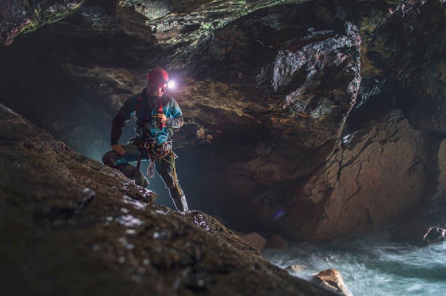 Interview With Cornwall Underground Adventures
