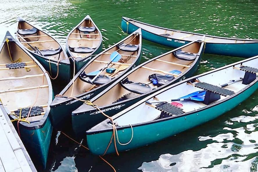 Catch-up with Canoe Cornwall