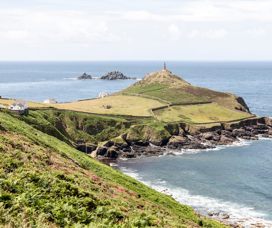 Neat Stuff to do in Cornwall