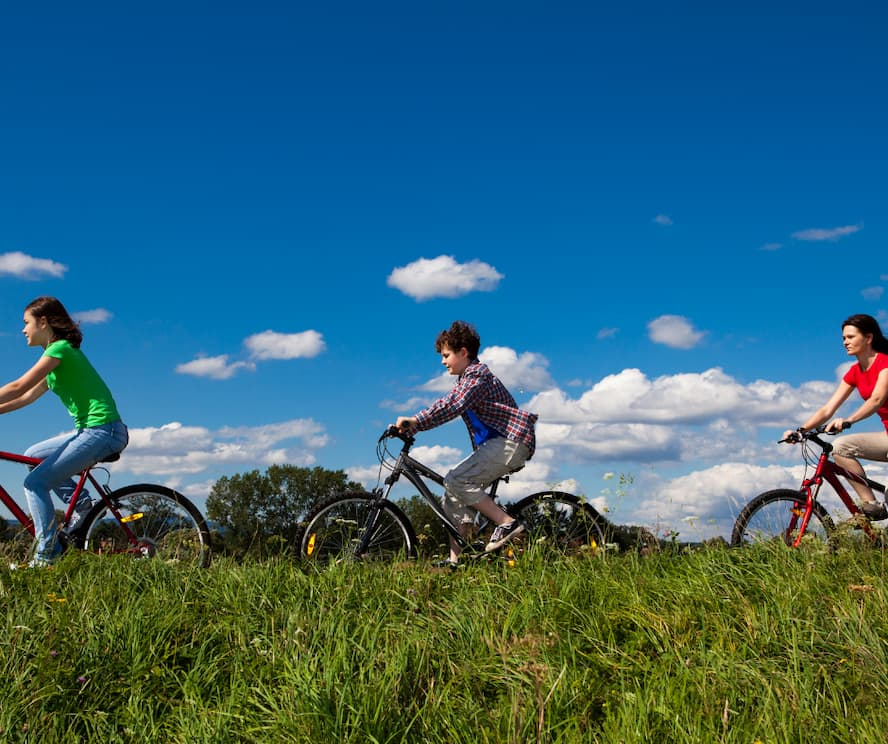 10 Excellent Cycle Trails here in Cornwall